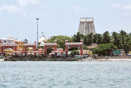 Sri Kumariamman Temple