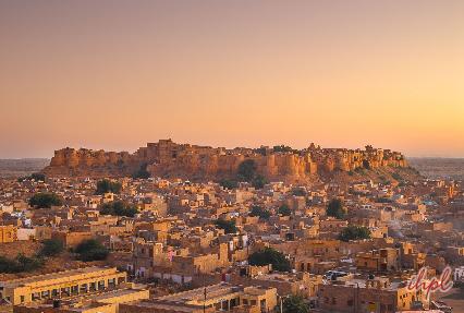 Balsamand-lake