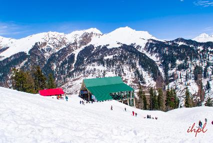 Couples In Shimla