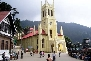 Chrisht Church Shimla