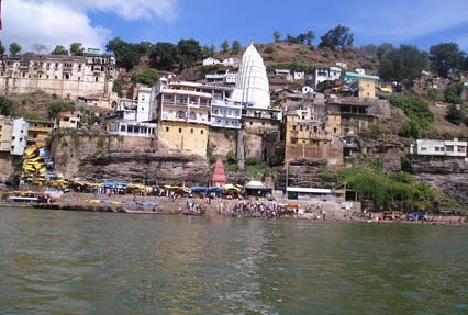 Shri Omkareshwar Jyotirlinga