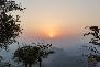 Sunset in Dhoopgarh