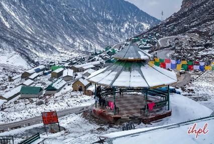 6 Days Darjeeling Gangtok Tour Package | North East Package