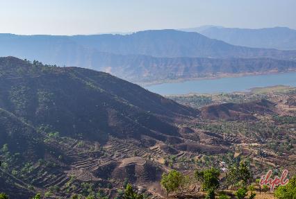 Mahabaleshwar Hill