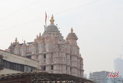 Shree Ganpatipule Mandir
