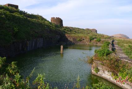 Saputara Hill
