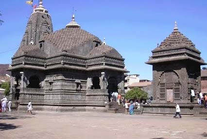 Trimbkeshwar Temple