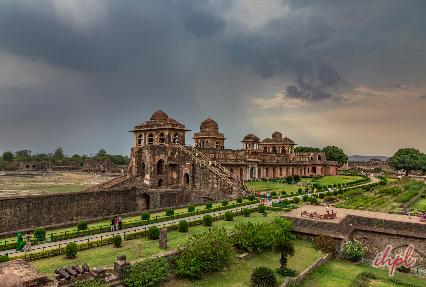 Mandu View