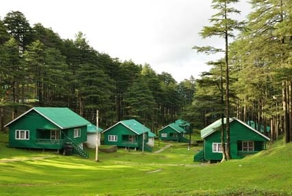 Patnitop in Summers