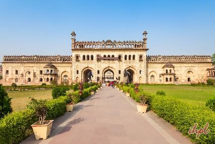 Dilkusha - Lucknow