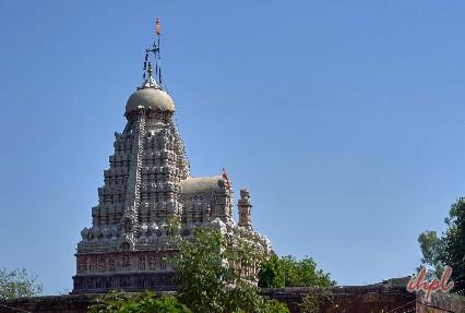 Grishnewswar jyotirlinga