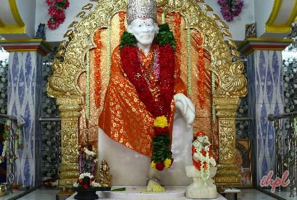 Shani Sighnapur
