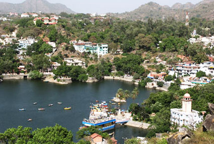 Hill Station, Mount Abu