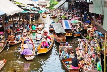 don wai floating market Search Results Web results