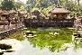 Tirta Empul Hindu temple in Indonesia