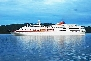 cruise from havelock to port blair