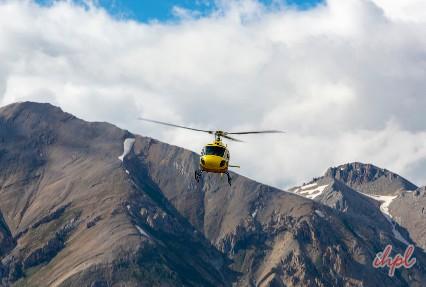 Amarnath helicopter yatra via pahalgam