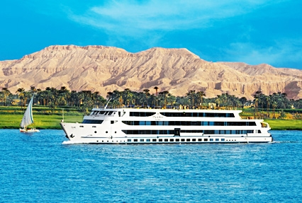 hurghada cruise in egypt