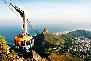 table mountain south africa cable car