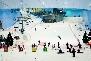 mall of the emirates ski