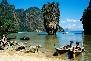 Coral Island in Pattaya