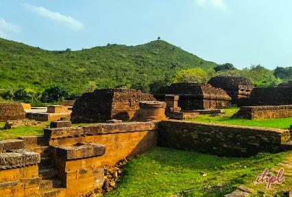 Khandagiri Udaygiri Caves