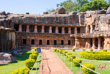 Tourist attraction in Bhubaneswar, Odisha