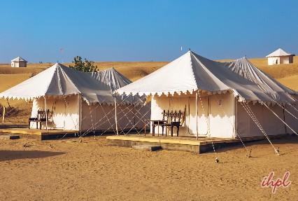 Khimsar Sand Dunes Resort