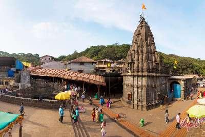 Ujjain temple