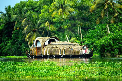 Magnificent 2 Days Tour To Alleppey From Kochi