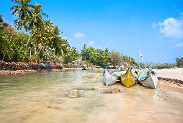 3 Days Trip to Goa - Short Break (Special Goa)