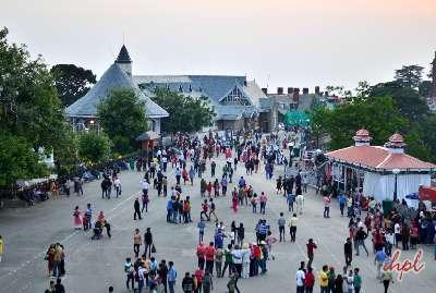 Scenic Shimla Tour
