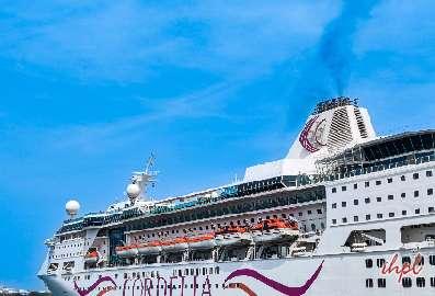 6 Days Cordelia Cruise - Chennai Colomba Galle