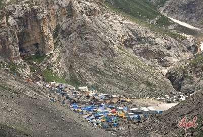 amarnath yatra from baltal