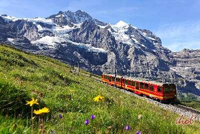Amazing Switzerland Tour Package