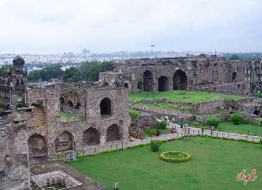 Andhra Pradesh Bhuddist Tour
