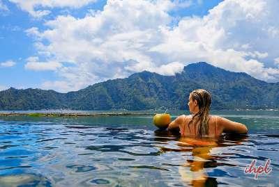 historical gem of Bali, Indonesia