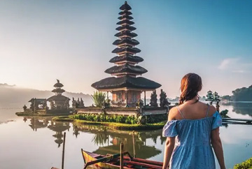 6 Days Indonesia Tour Package