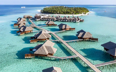 Budget Trip to Maldives