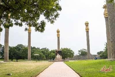 Gandhi Memorial Chennai