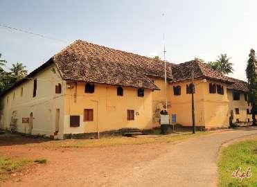 Cochin Heritage