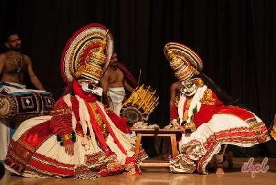 Cochin Kovalam Tour