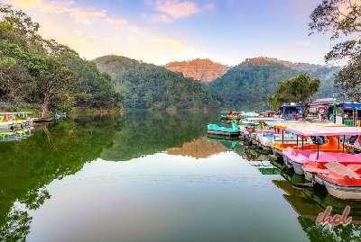 Complete Uttarakhand Tour