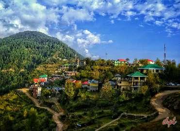 Dharamshala Trekking Tour