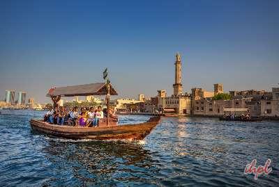 5 Days Dubai Expo Tour