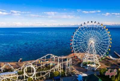 6 Days Dubai EXPO Tour