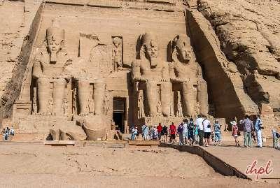 Egypt Sojourn