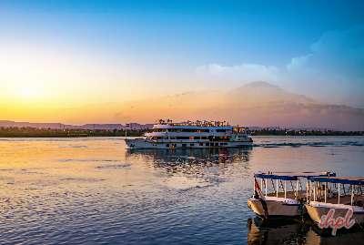 cruise in egypt during 11 days Egypt Tour