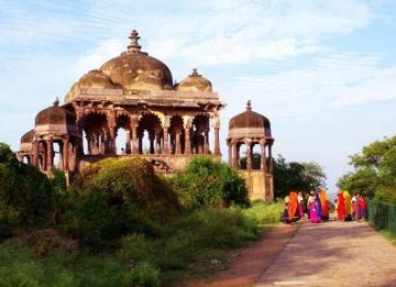 Explore Heritage Monuments