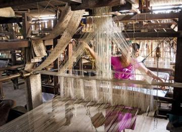 Weavers Village